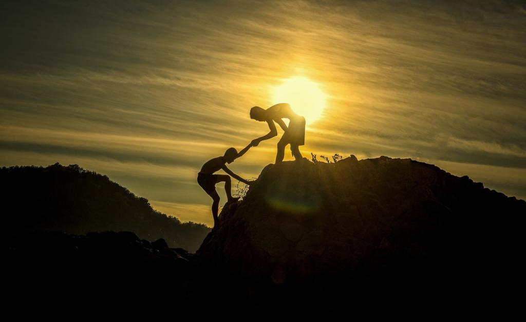 checklist du travail en autonomie : oser et se dépasser