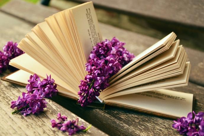 selection de livres au feminin pour la fin de l'hiver et le printemps