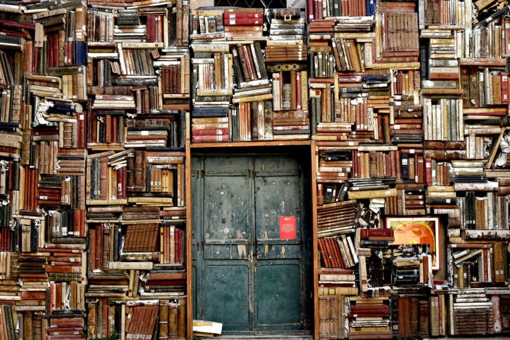 Passer du temps en bibliothèque pour bien améliorer son autonomie